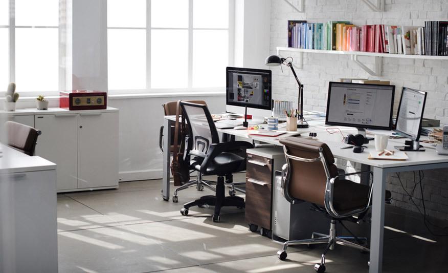 Bürobedarf und Büromaterialien
