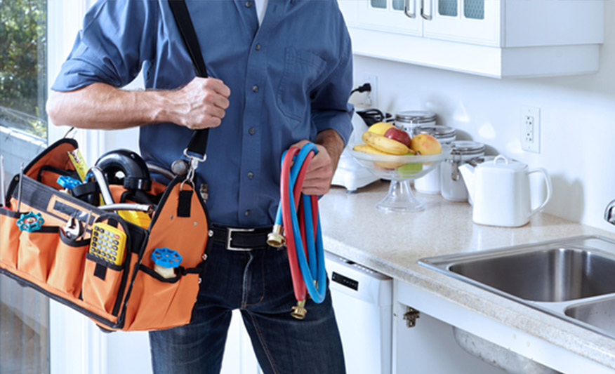 Reparaturservice & Handwerker