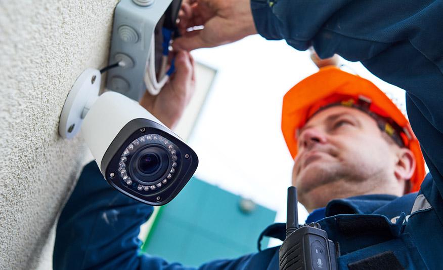 Sicherheits & Überwachungsdienste